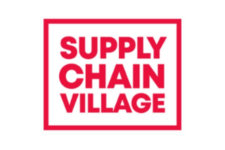 Logo Supply Chain Village