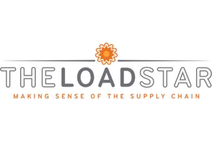 The loadstar logo