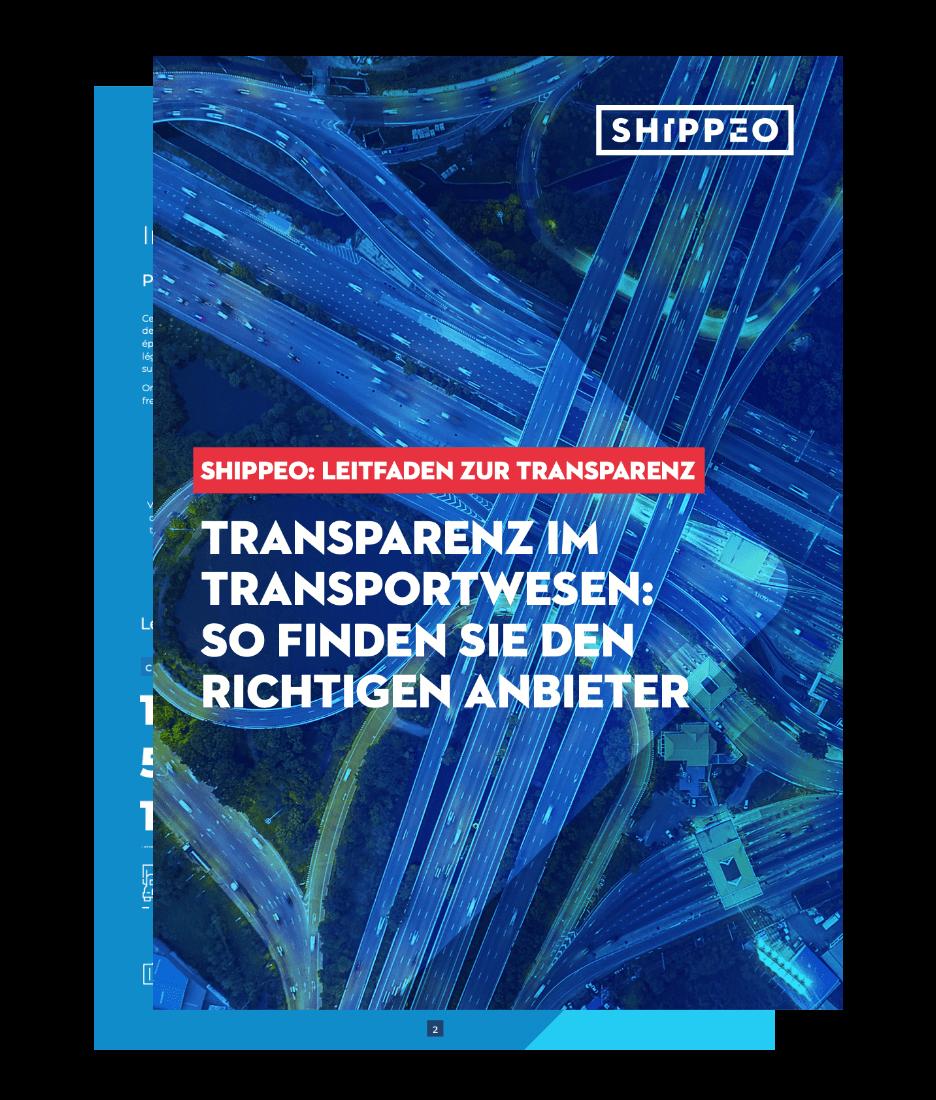 Auswahl des richtigen Anbieters für Transporttransparenz