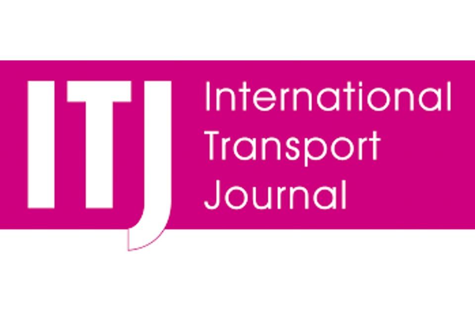 ITJ logo