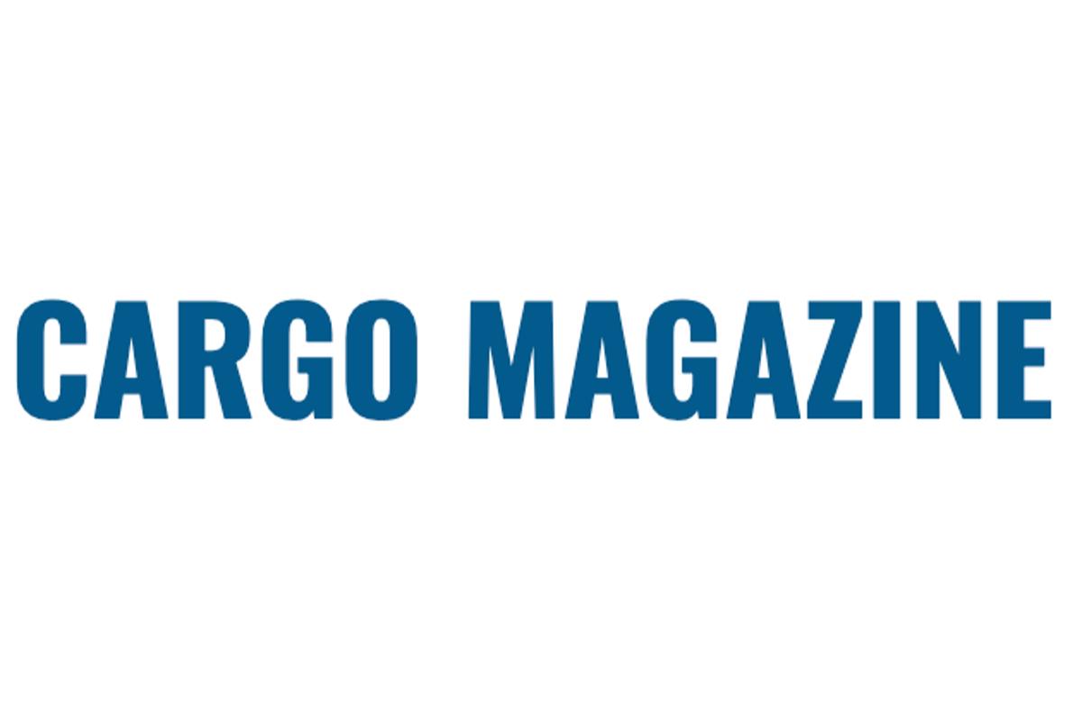 Cargo mag logo