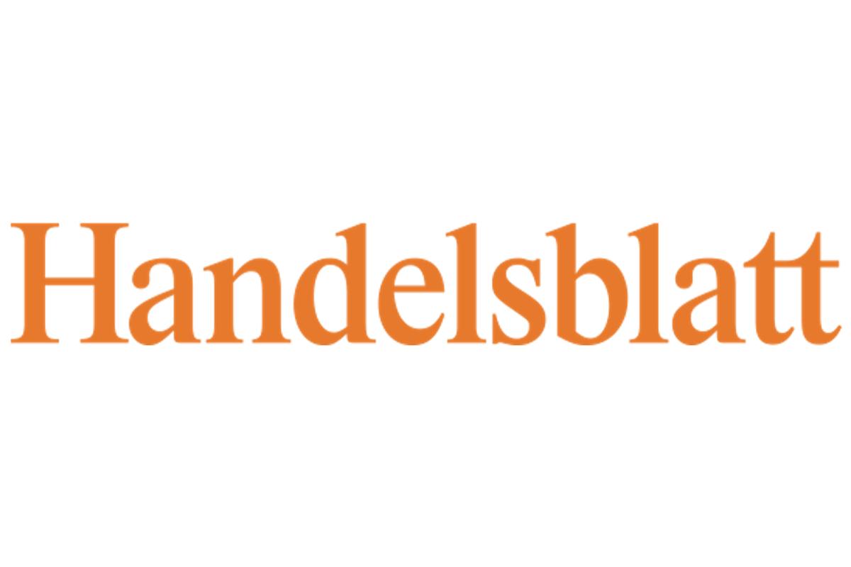 Handesblatt logo