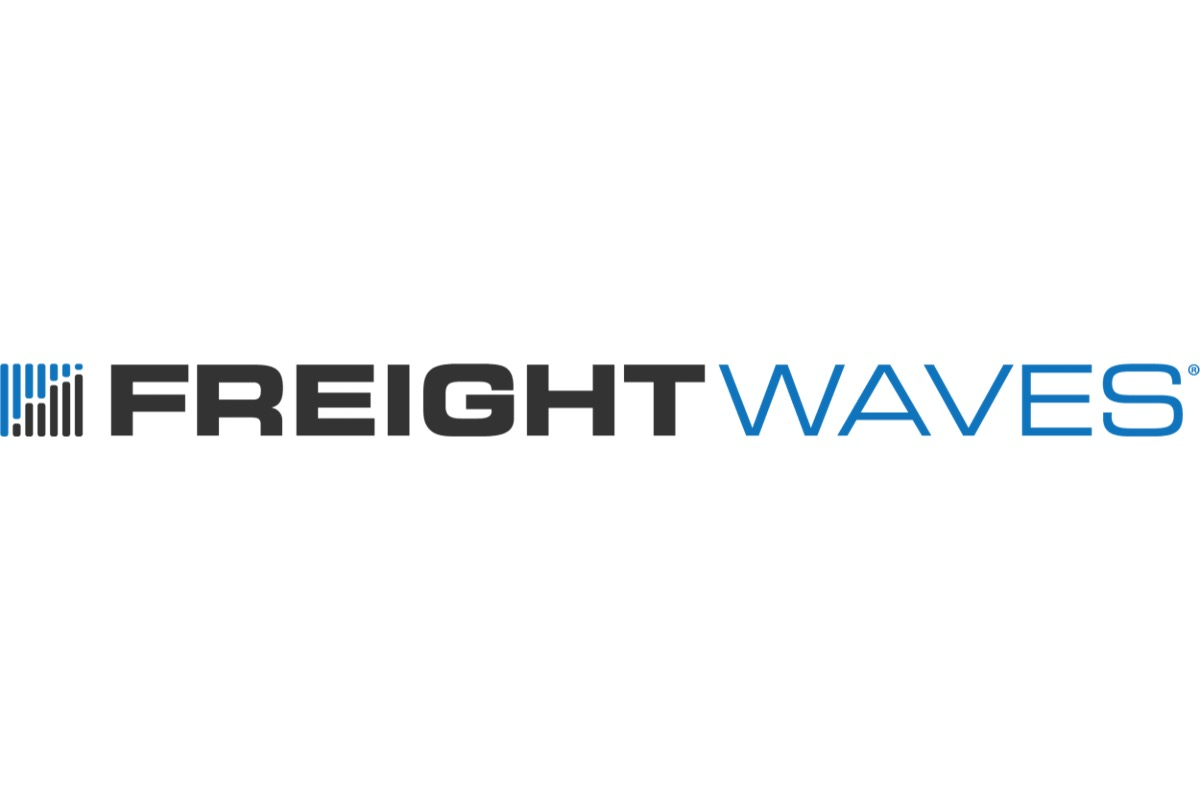 Freight waves logo