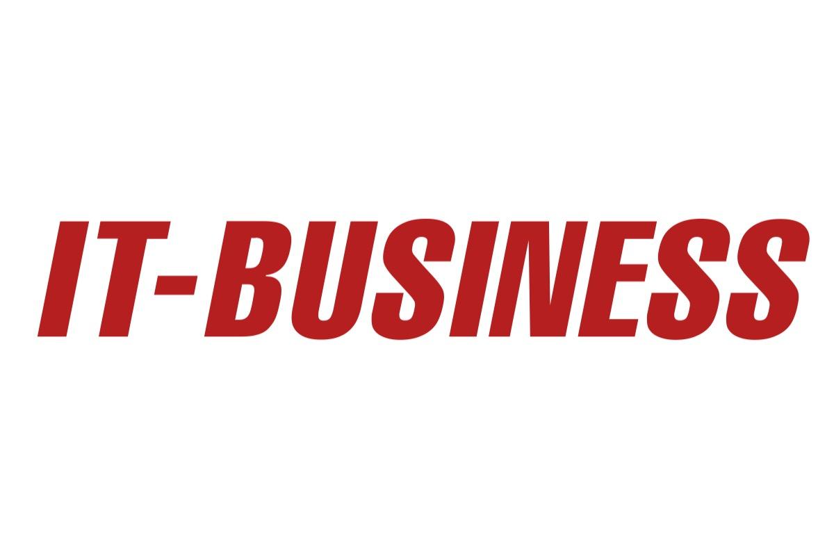 It business logo