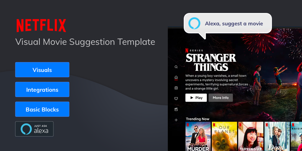 How to build a Netflix movie suggestion app