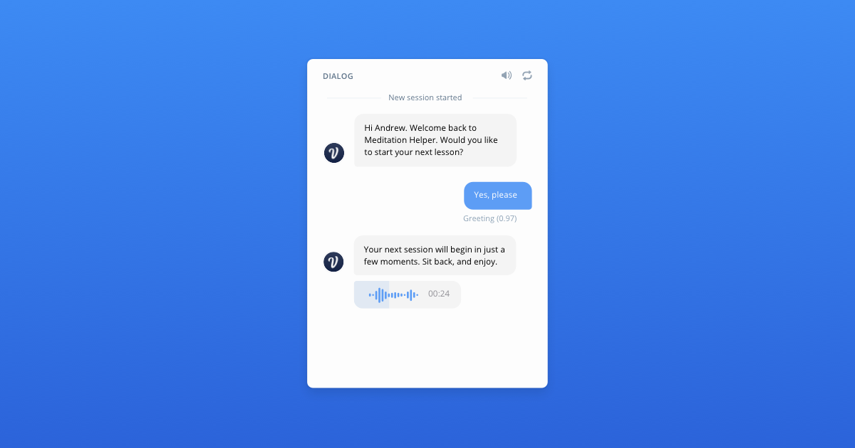 The 5 best practices when designing for voice vs. chat experiences