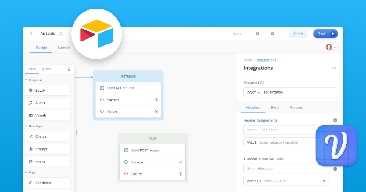 4 Things You Can Do with Airtable and Conversation Design