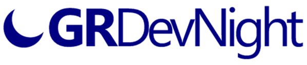 GR Dev Night Logo