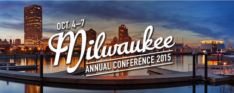 HighEdWeb 2015 in Milwaukee