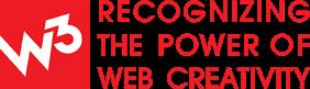 W3 Award Logo: Recognizing the Power of Web Creativity