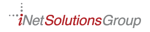 iNet Solutions Group logo