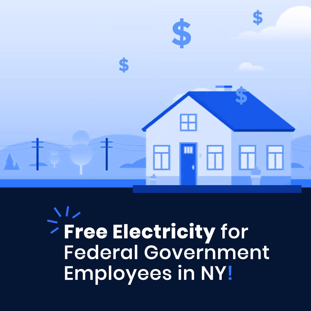 federal employees shutdown energy relief