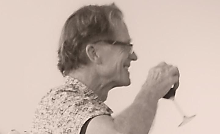 George Fluke