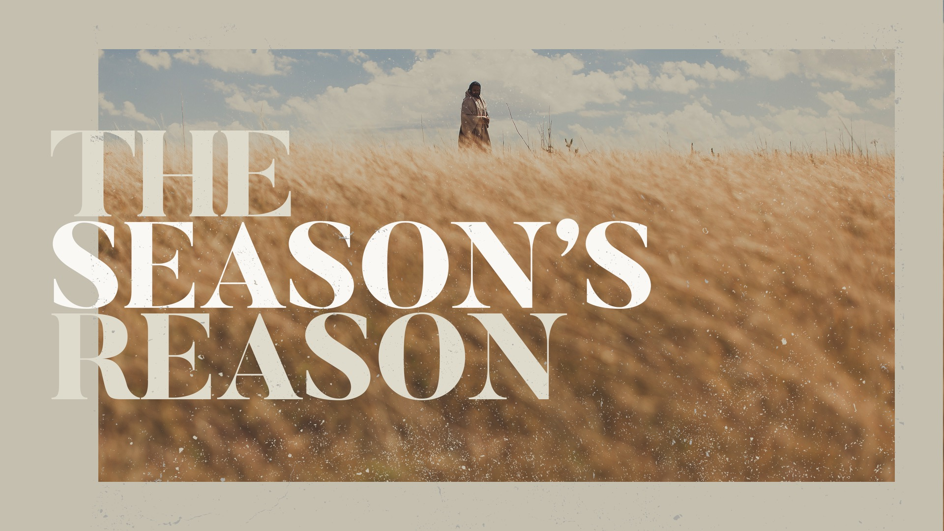 The Season's Reason - Easter