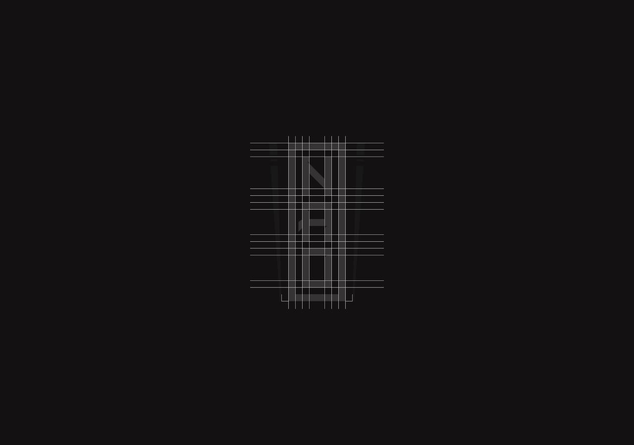 Noa logo sketch