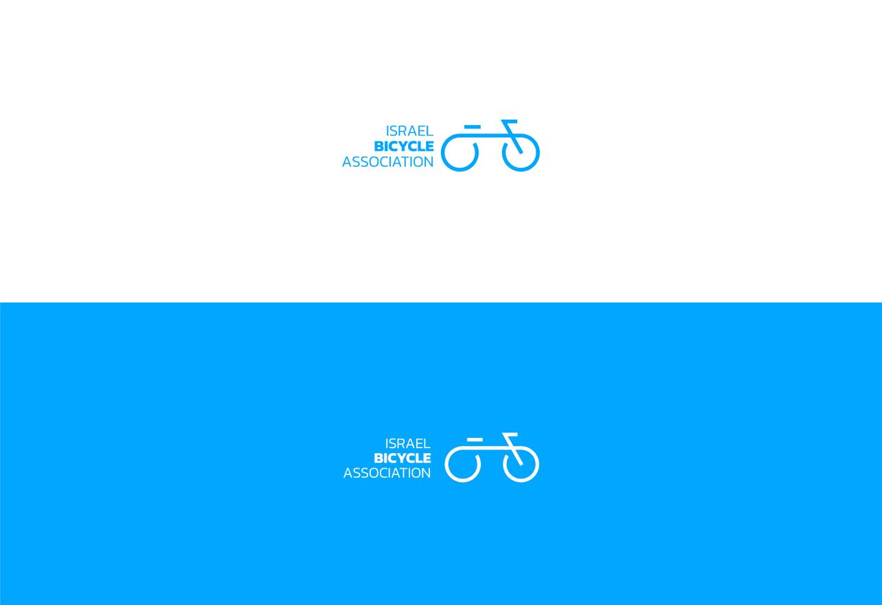 israel bicycle logo