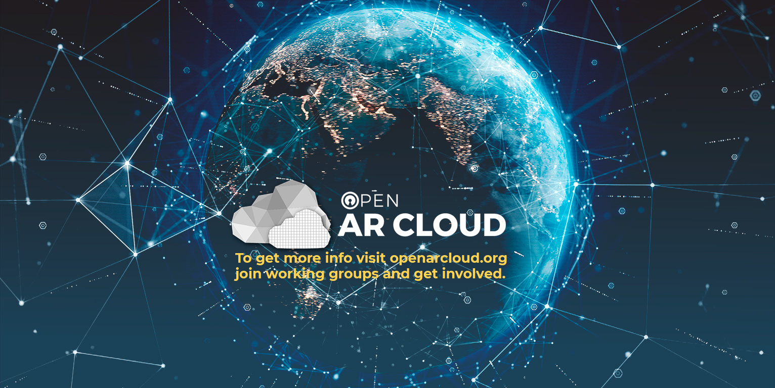 Open AR Cloud