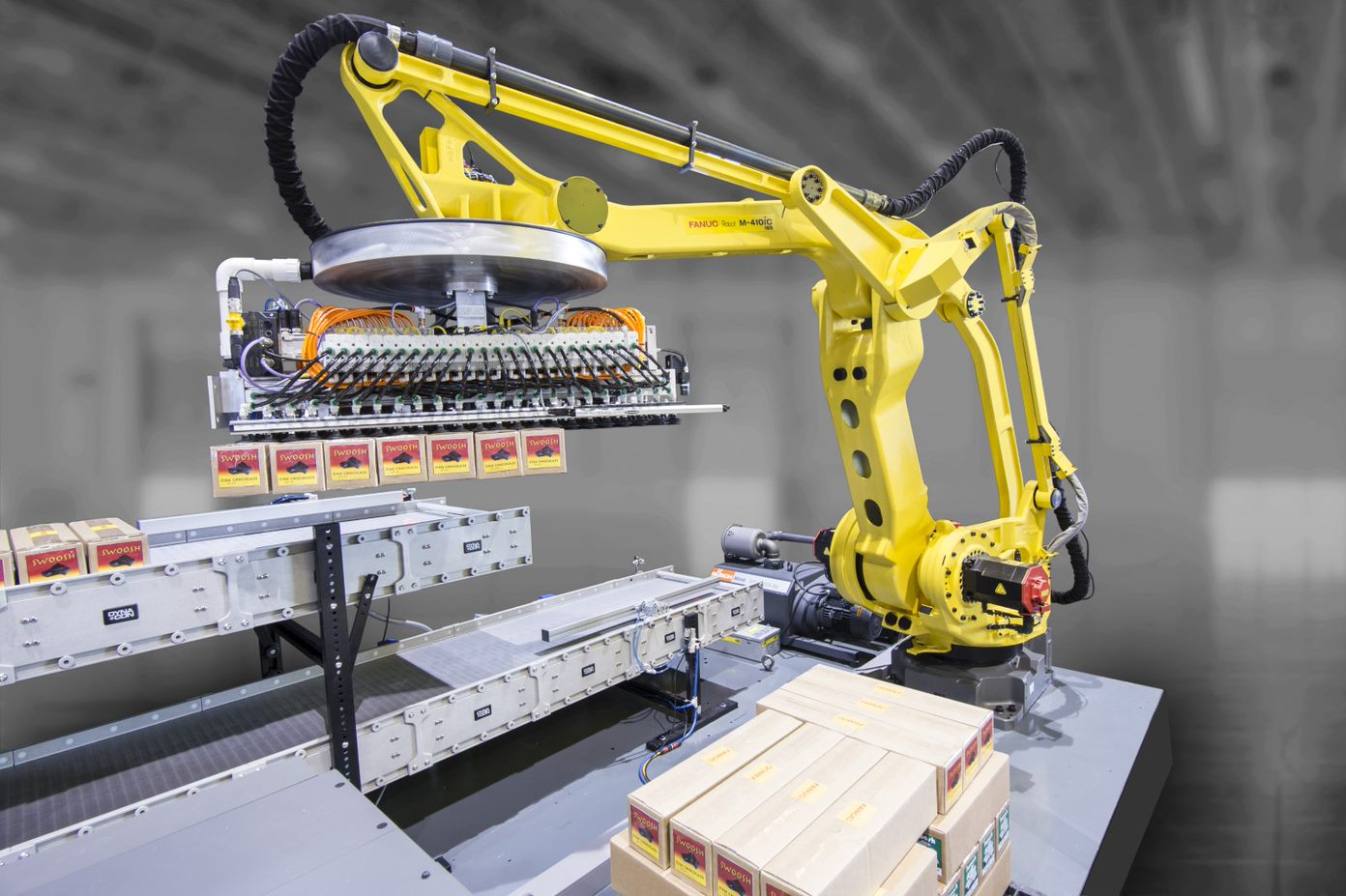 Fanuc Robot Image