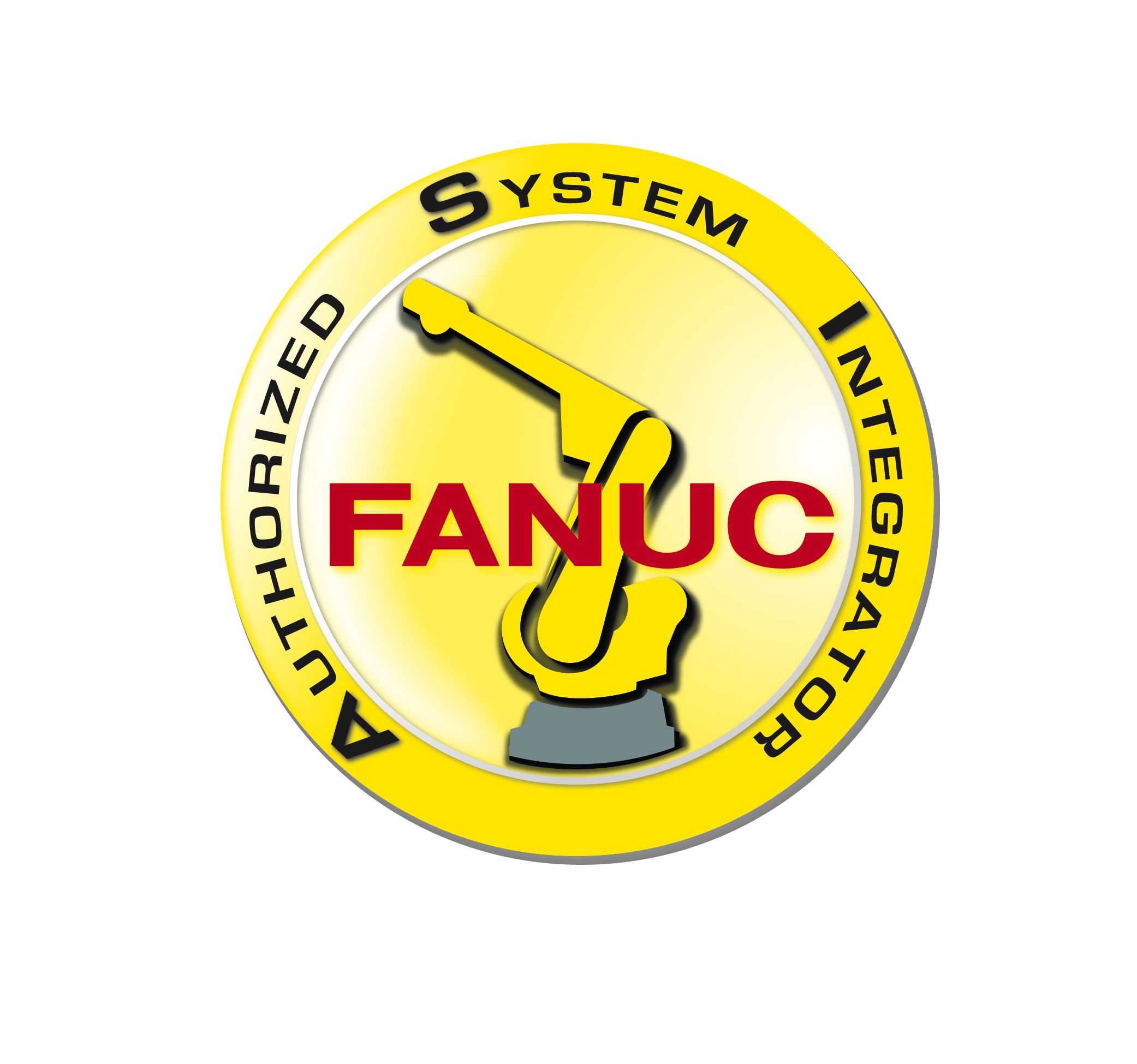Fanuc Authorized Systems Integrator Logo
