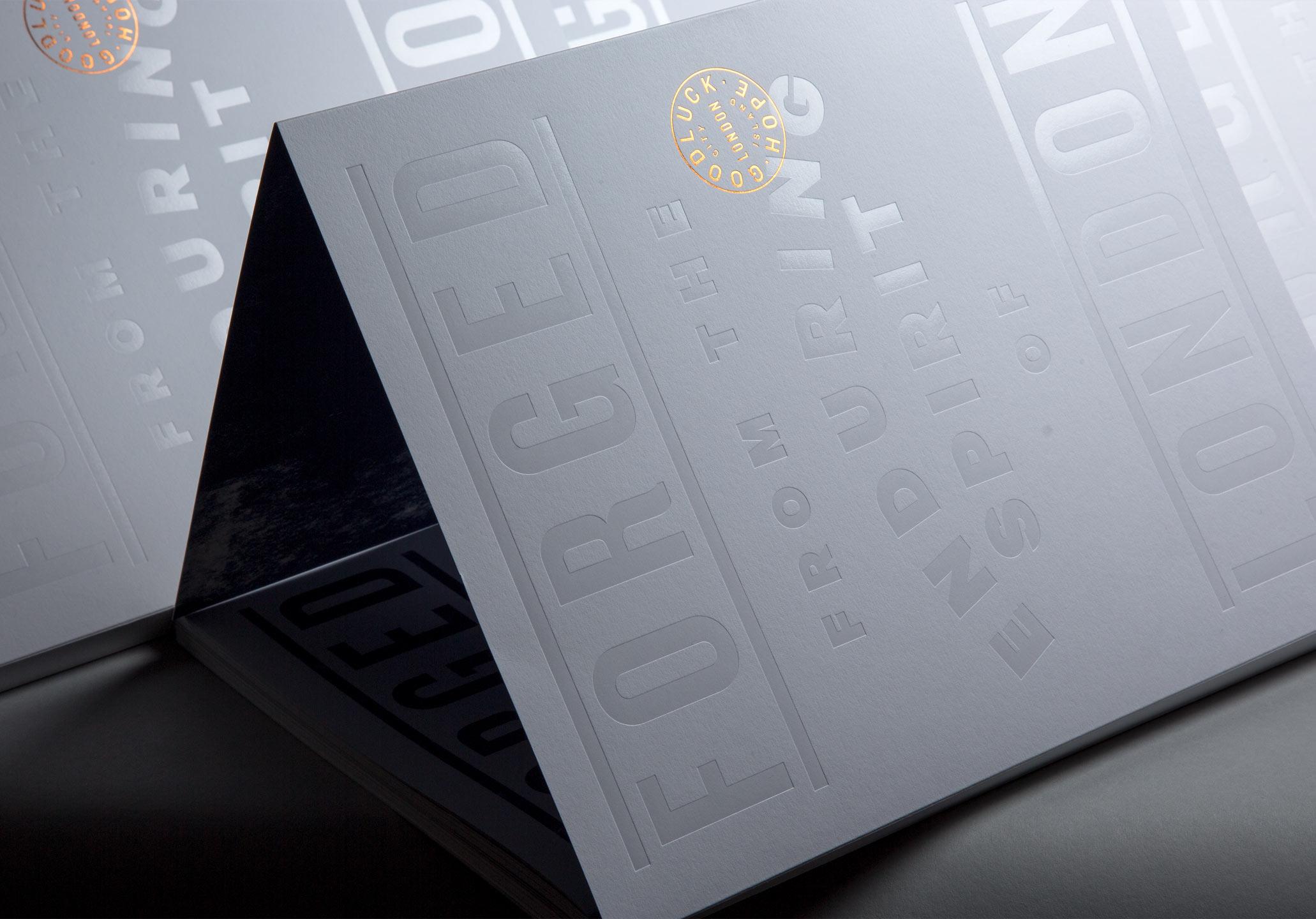 This Edition - Matthew Gavioli - Brand Design Consultant London