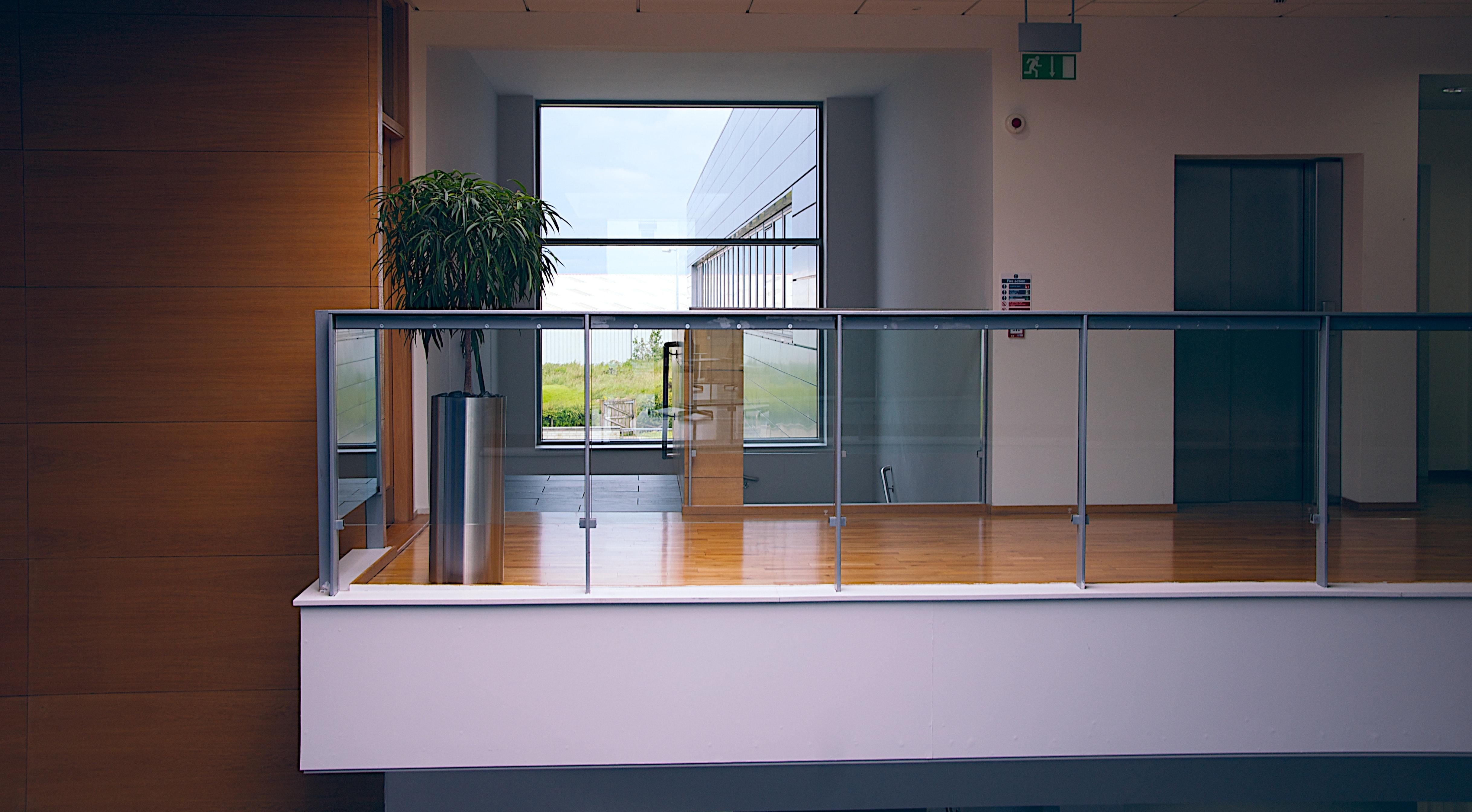 Glass Inc. aluminum railings