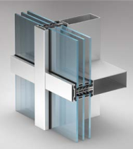 Curtain Wall Systems Structural Glazing Systems Semi-Structural Glazing Systems Glass Inc. Atlanta, GA