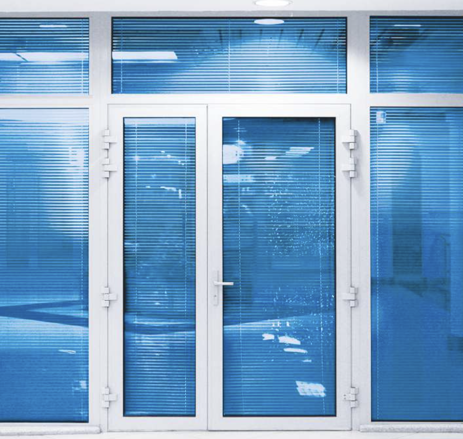 GLASS INC. DOOR SYSTEMS COMMERCIAL AND RESIDENTIAL ATLANTA, GA