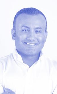 Jay Prasad