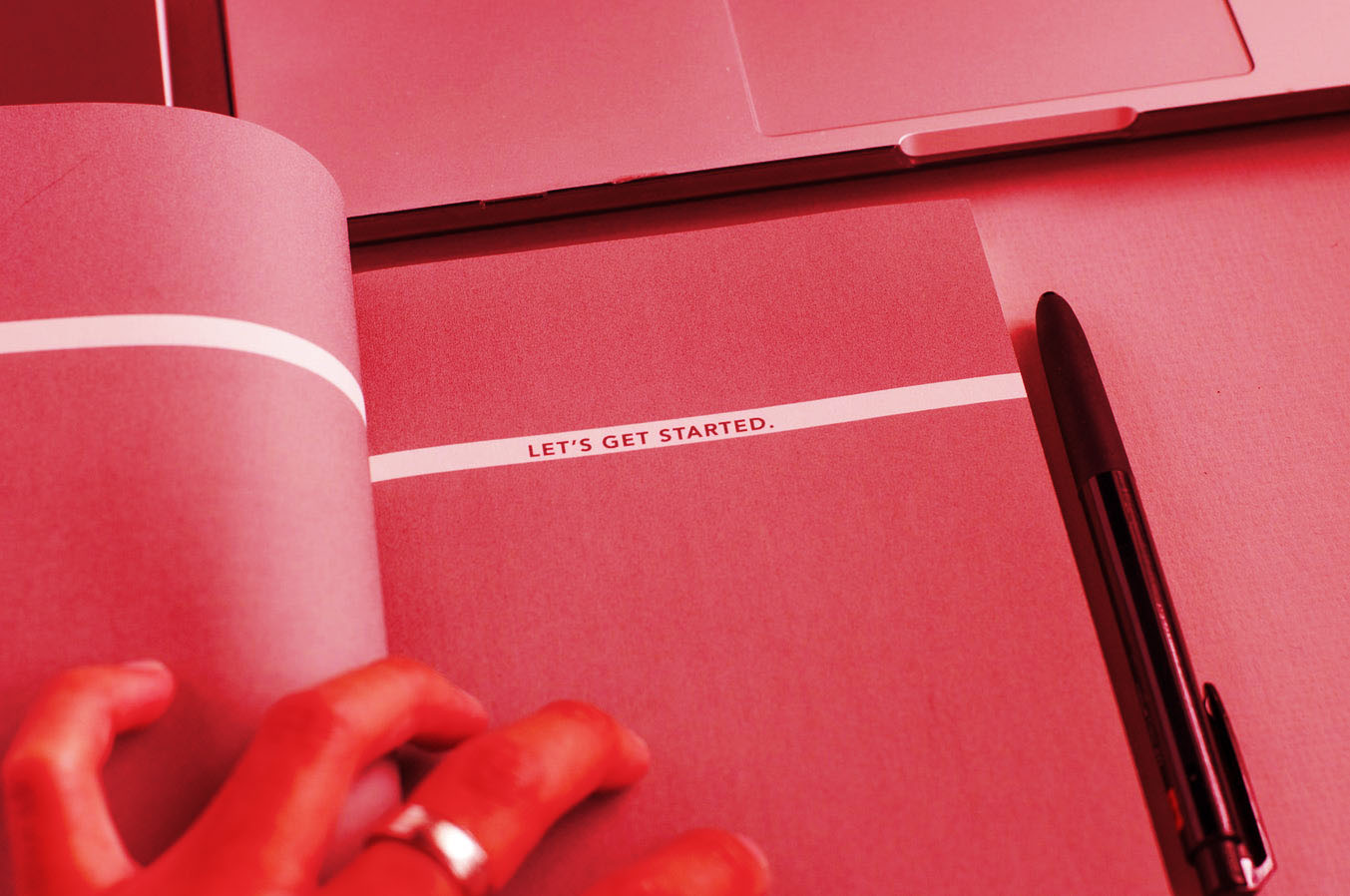 Stop With the Excuses; Adding Writing to a Design Career