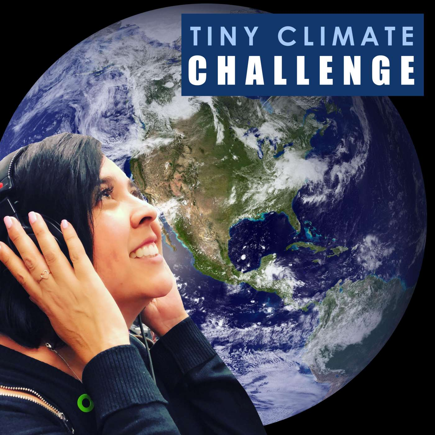Tiny Climate Challenge podcast
