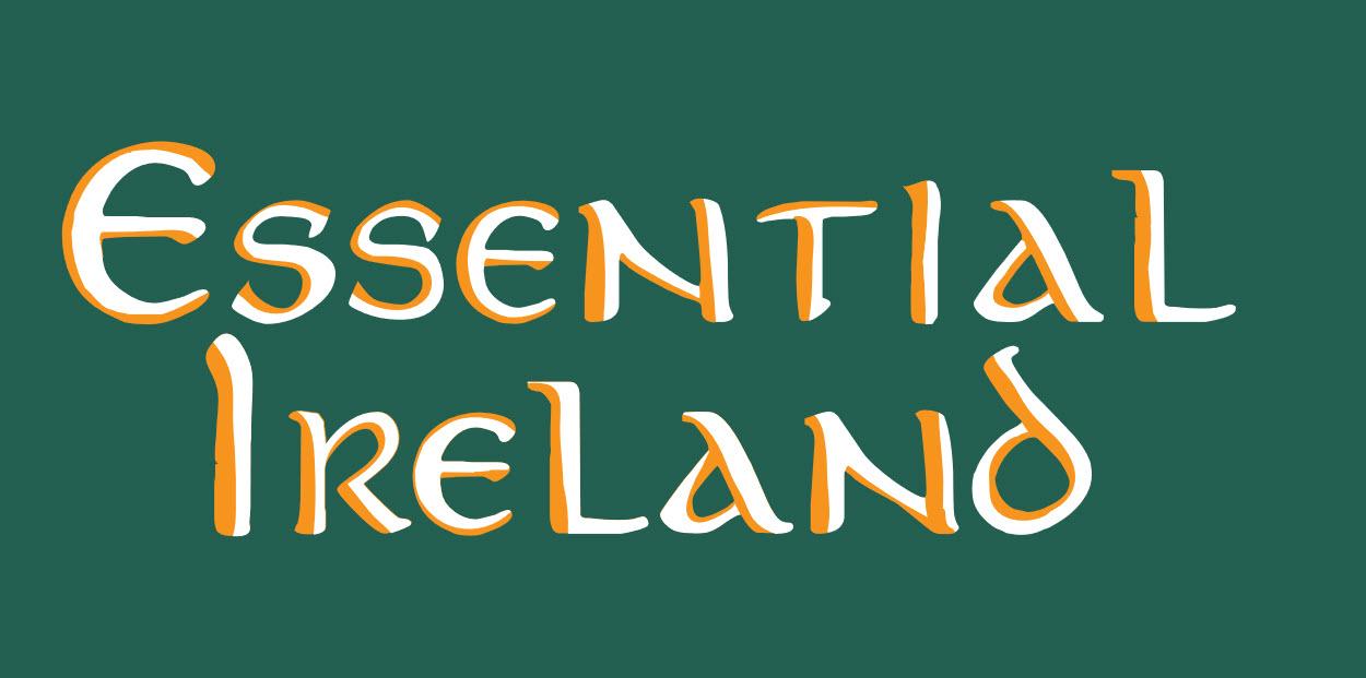 historical background of ireland