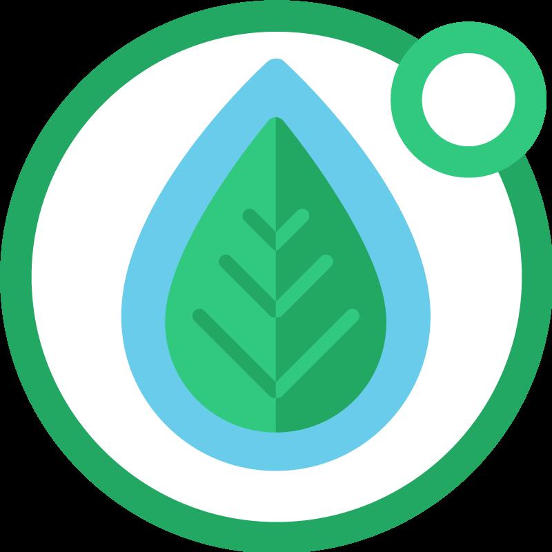 Zero-Point Organics