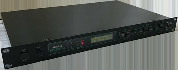 Yamaha SPX90II