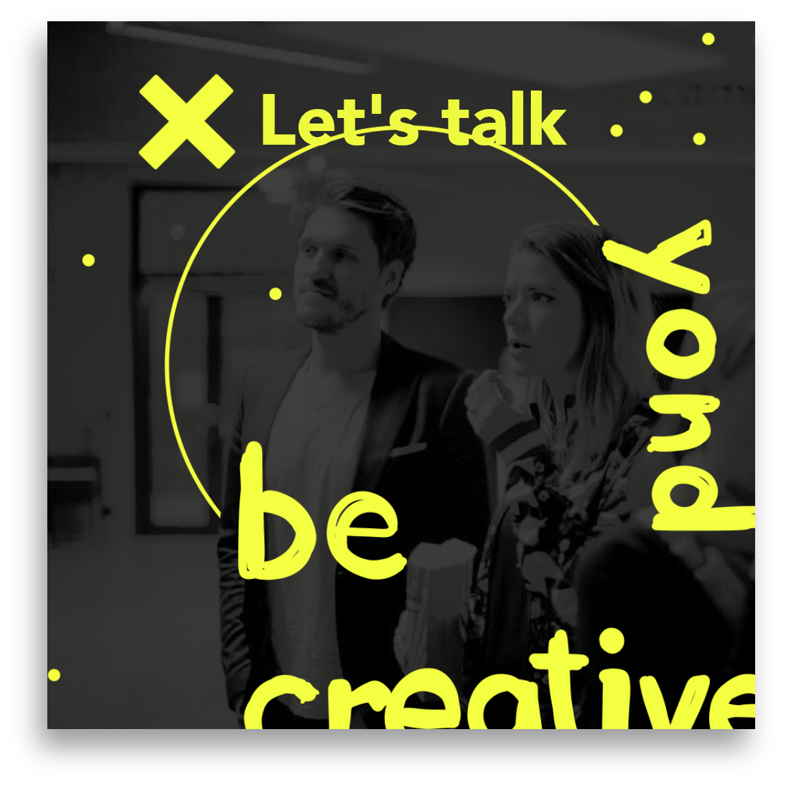 podcast beyond creative