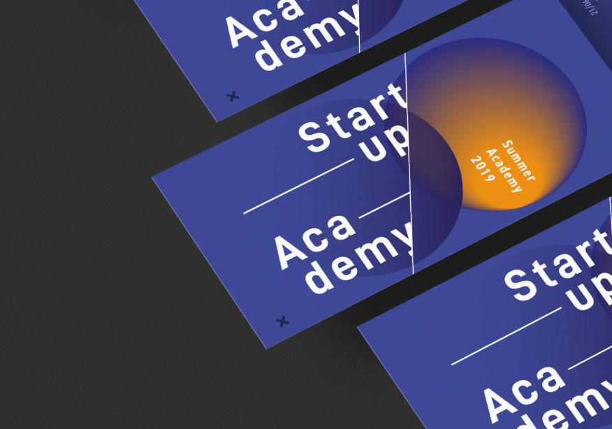 Tickets for Startup Academy