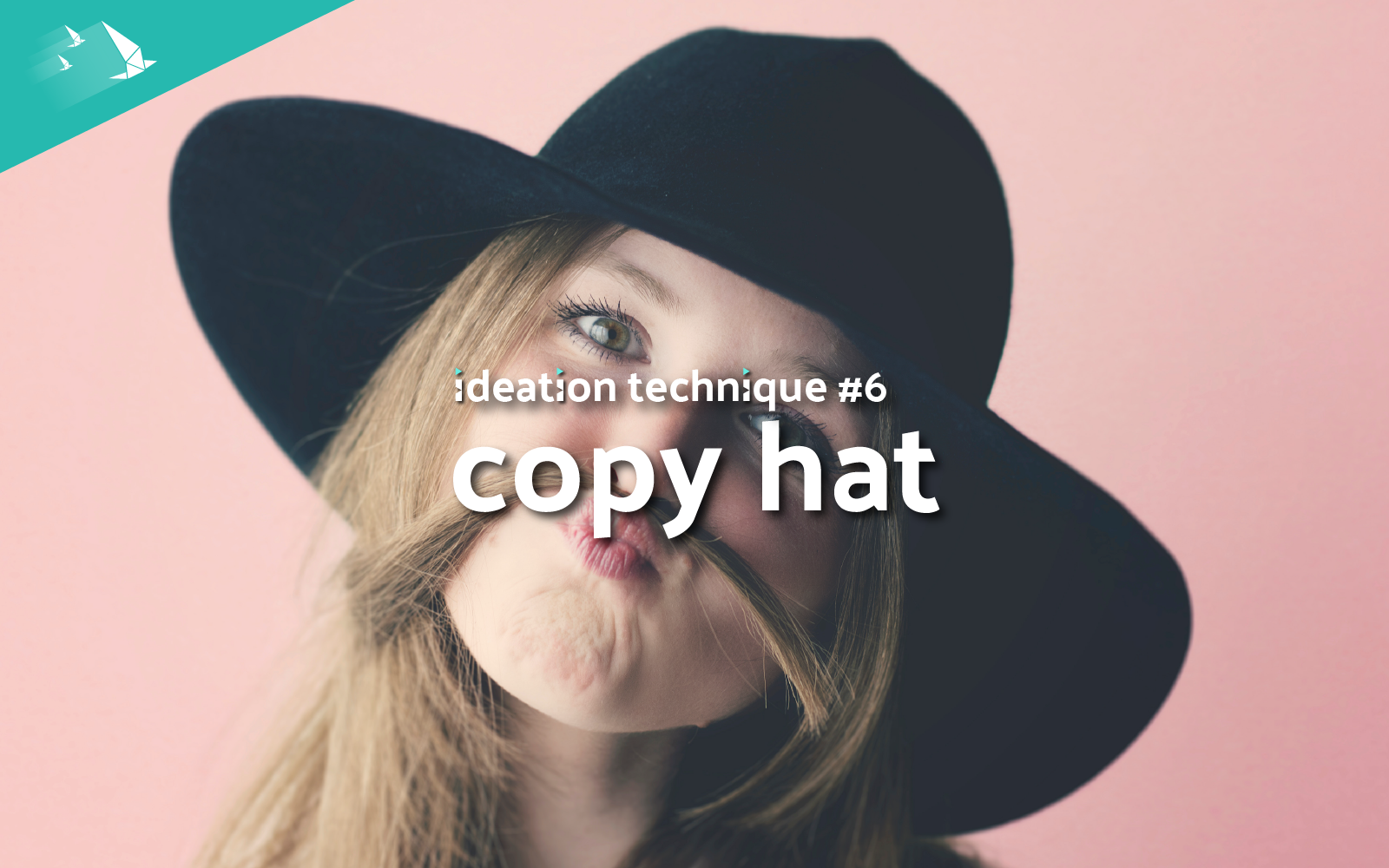copy hat