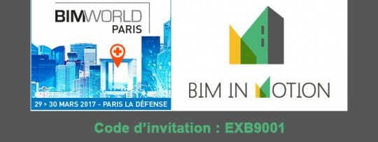 invitation-BIMworld