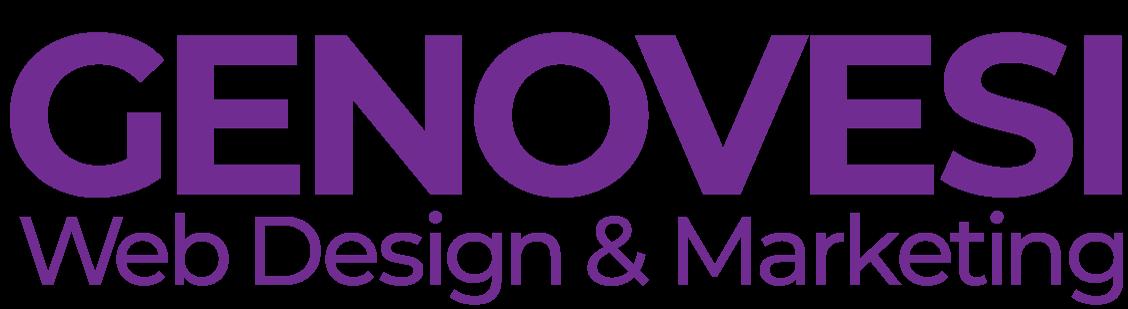 Genovesi Web Design and Marketing logo