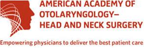 American Academy of Otolaryngology Head & Neck Surgery