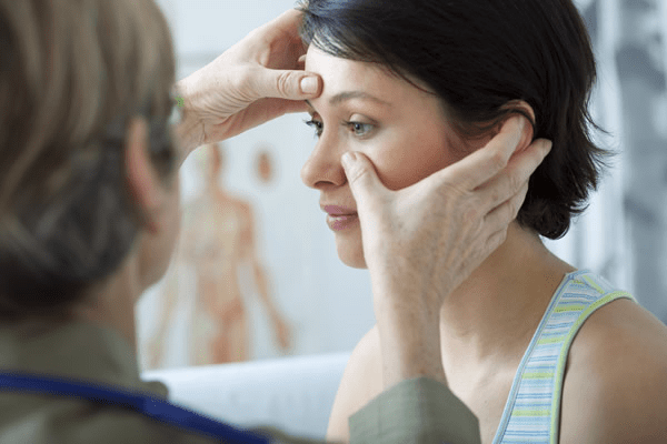Seek help for your chronic rhinitis today from Dallas' most trusted ENT office.