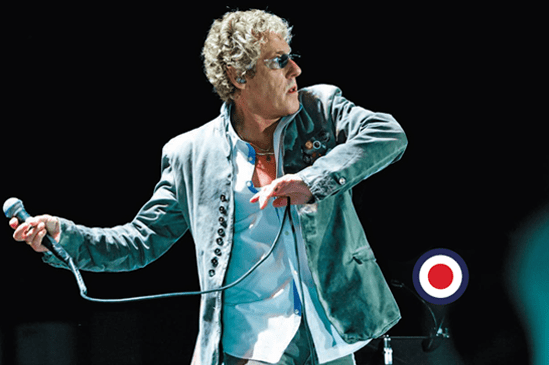 We've helped patients like Roger Daltrey and we can help you too!