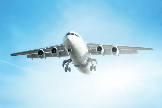 Summer Colds can be prevented even with air travel!