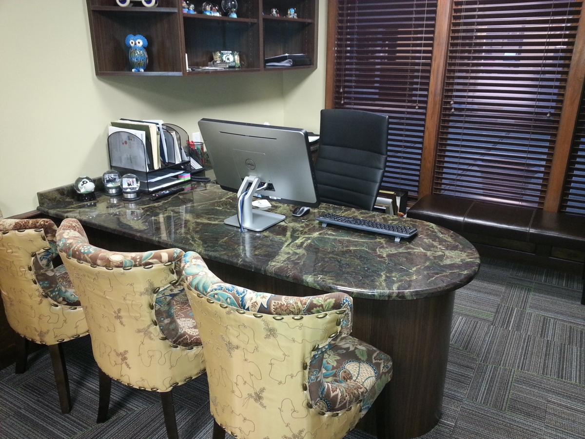 39 - Daniels - Dr Private Office - After