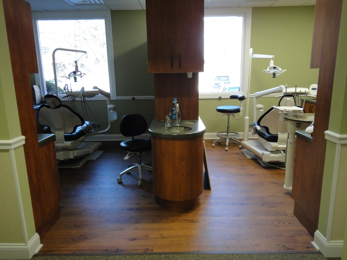 13 - Dr. Stanley - Treatment Area -  After