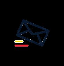 Contact Velove Belgium Icon