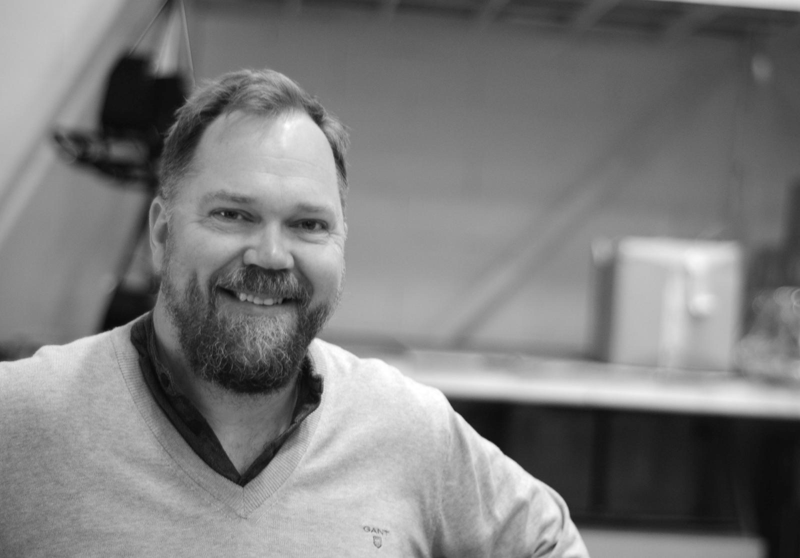 Johan Erlandsson Velove Cargobikes