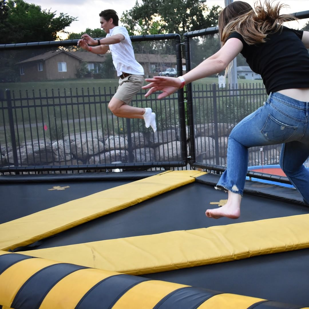 twin cities trampolines