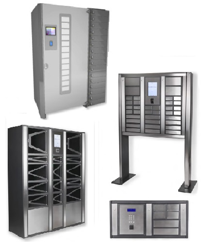 ELECTRONIC ASSET MANAGEMENT SYSTEMS