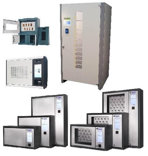 Xnnovation Electronic Key and Asset System