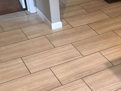 Tile cleaning in Manhattan, KS